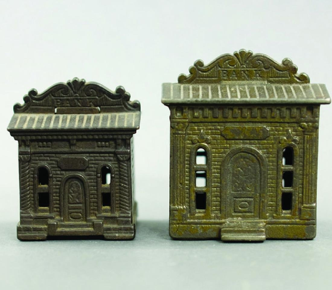 1876 Bank - Large and Small