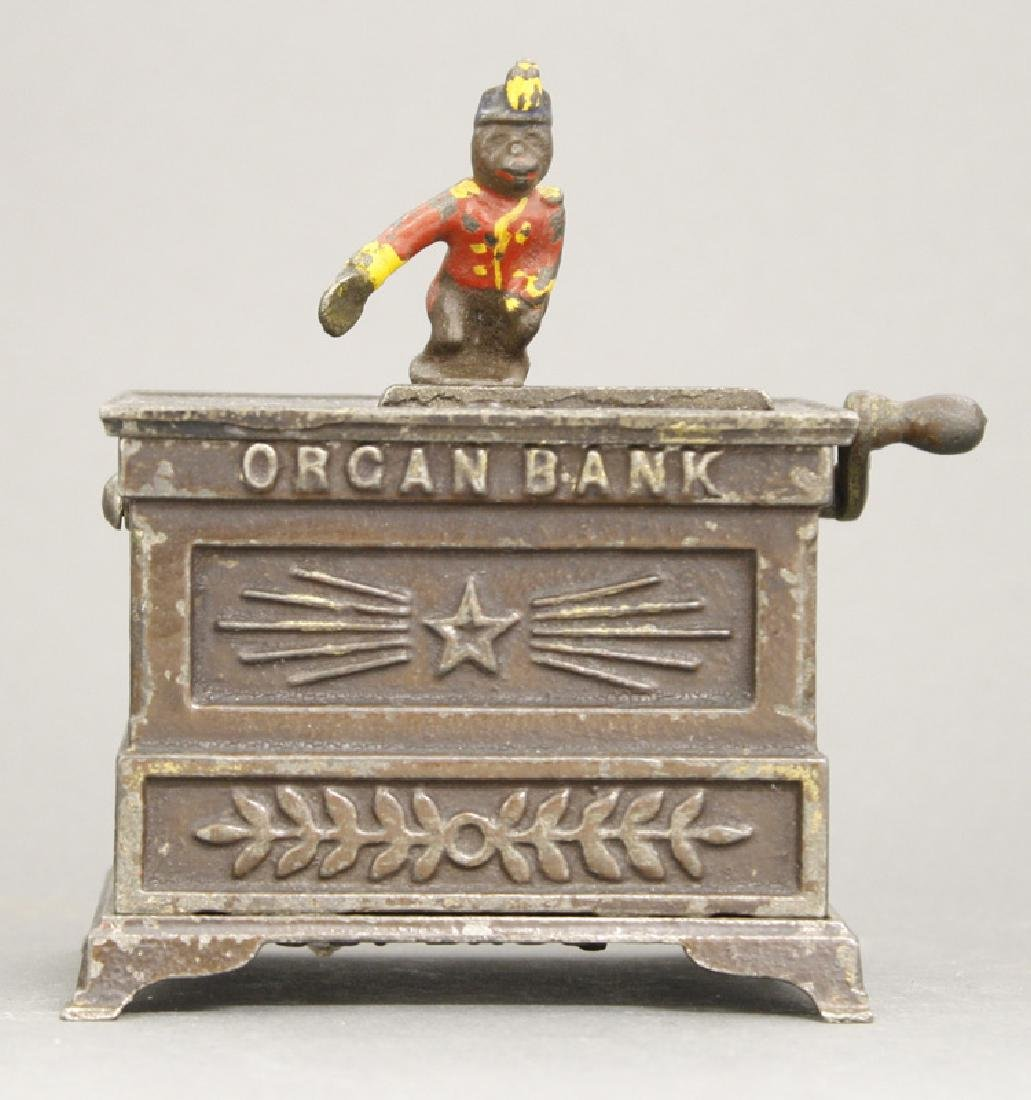 Miniature Organ Bank