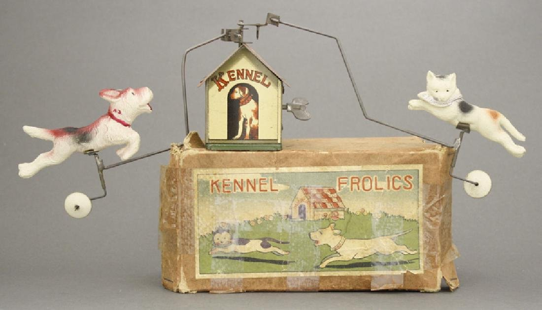 Kennel Frolics with Box