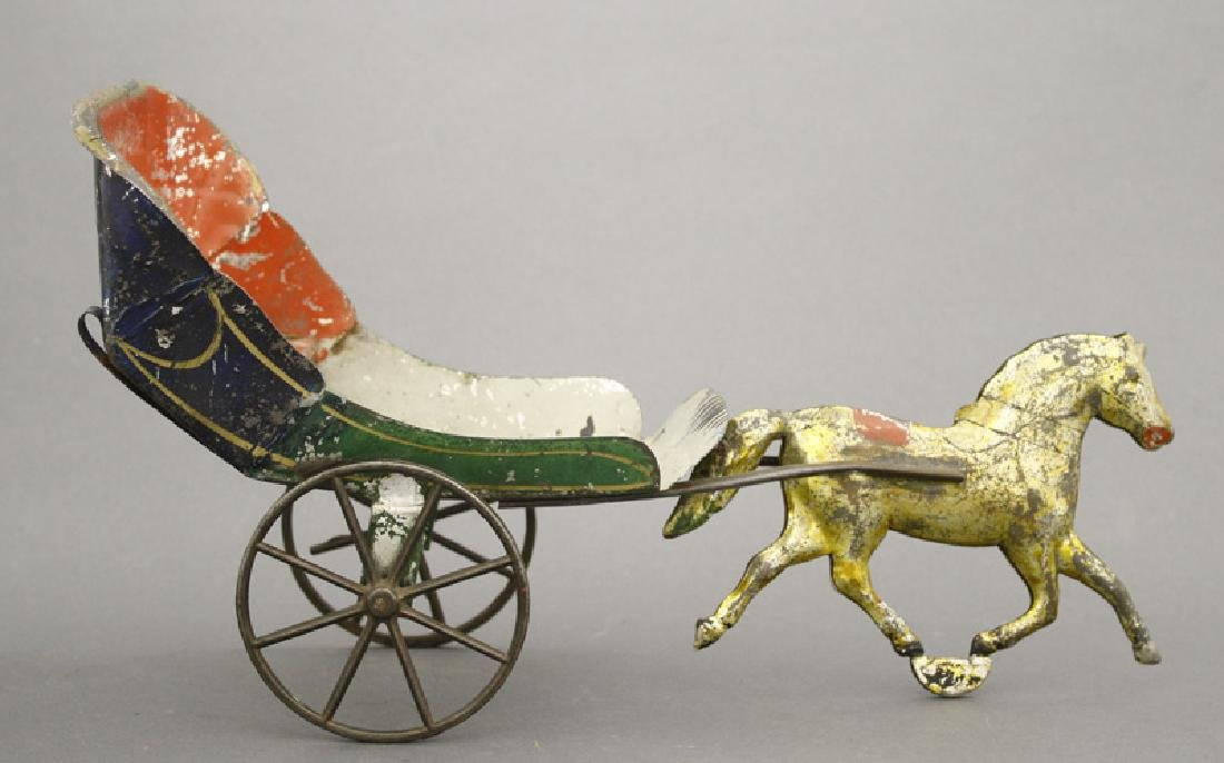 Fancy Carriage