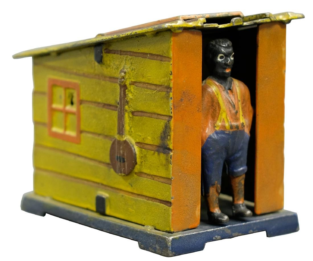Yellow Cabin Bank