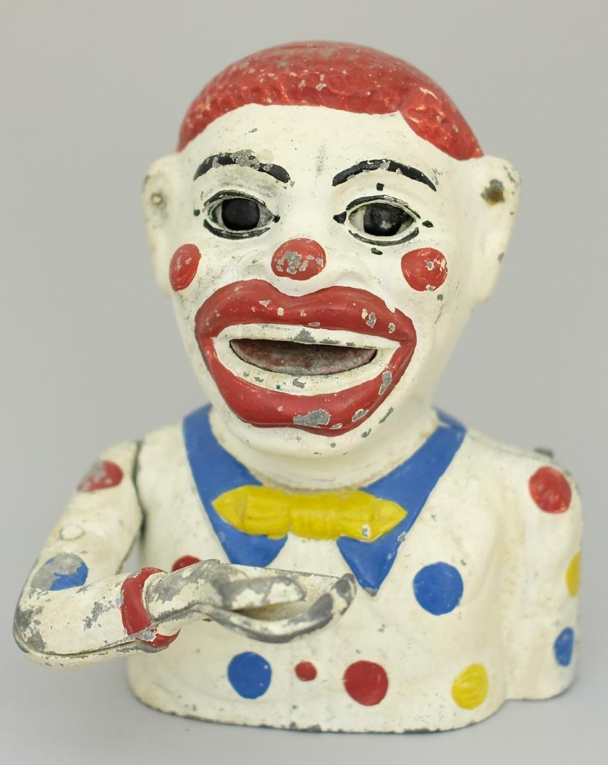 Jolly Clown