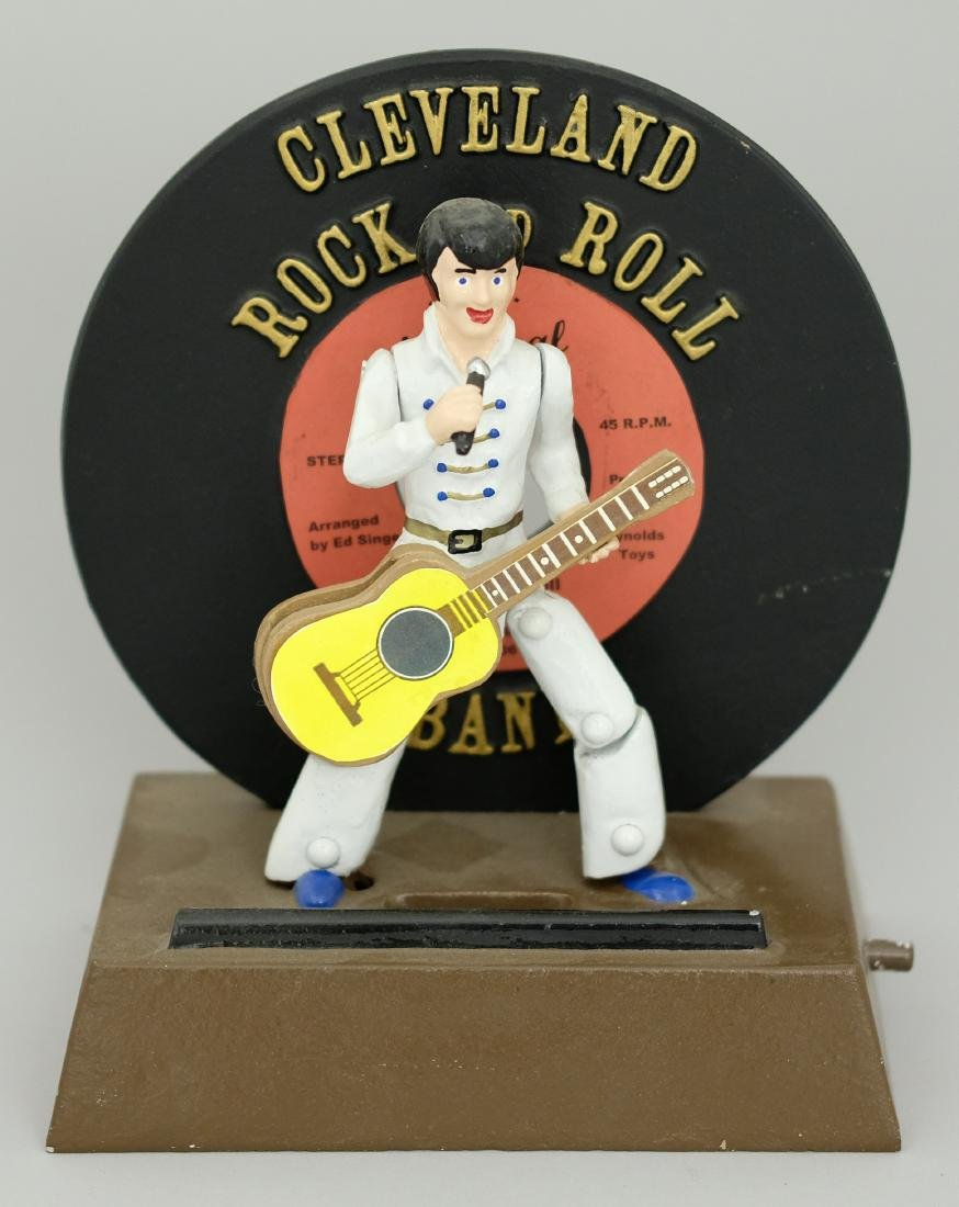 Cleveland Rock & Roll Bank