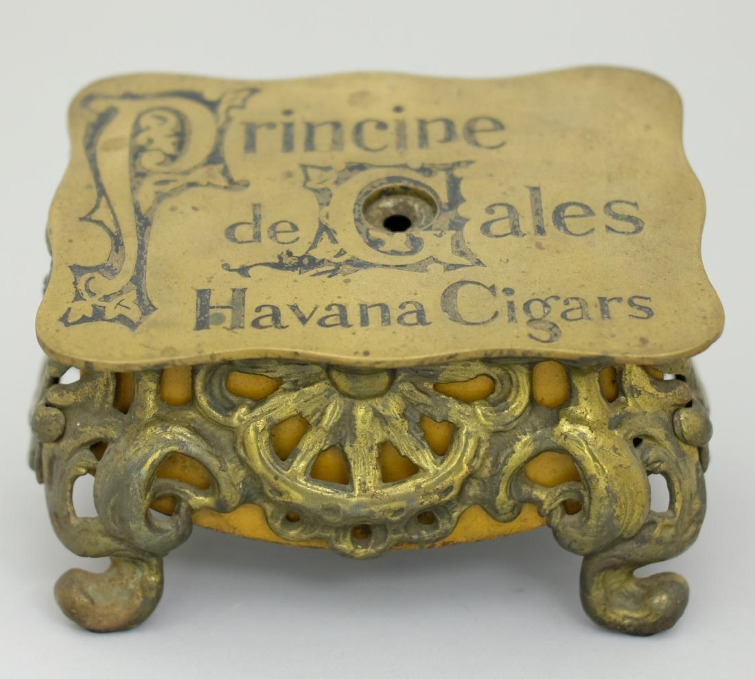 """""""Principia de Gales"""" Havana Cigars"""