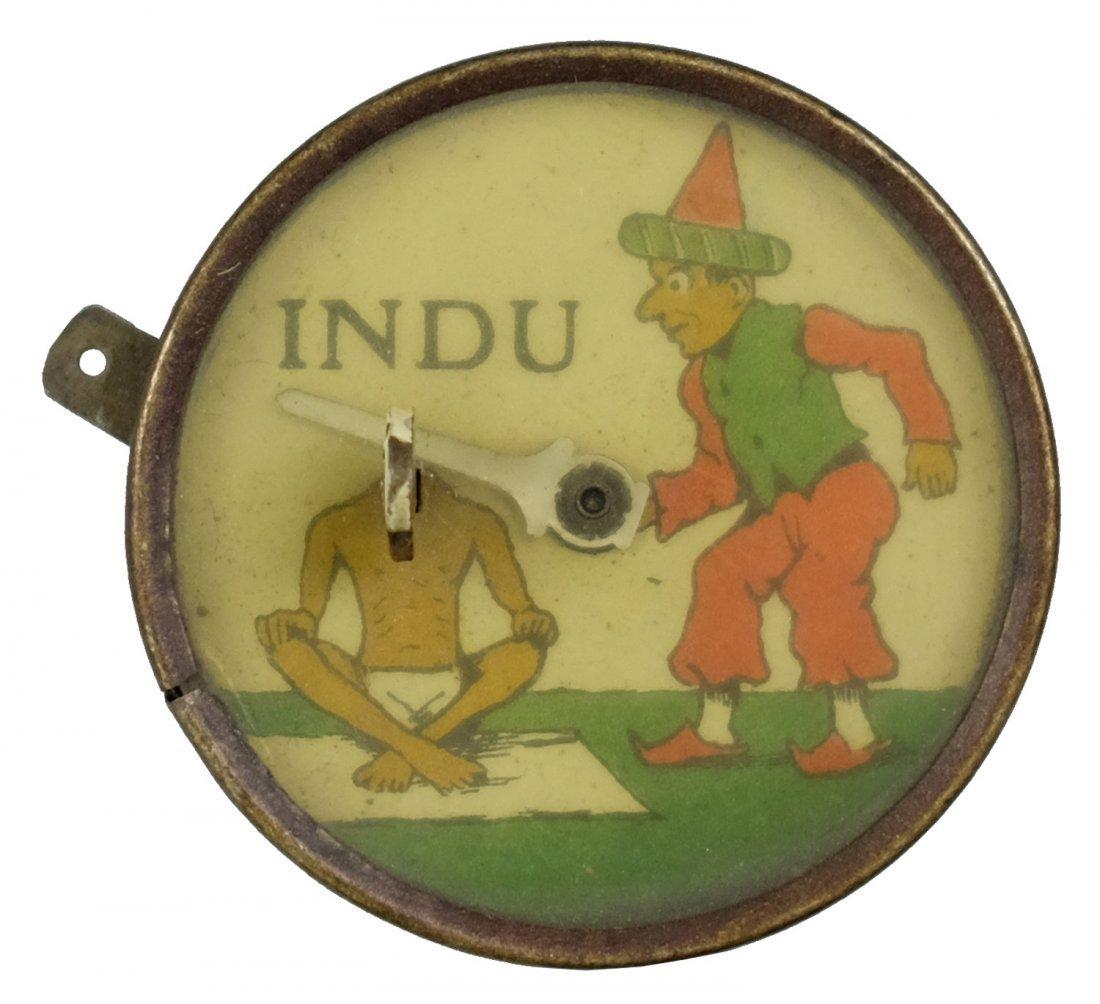 """INDU"" (EPL # 824)"
