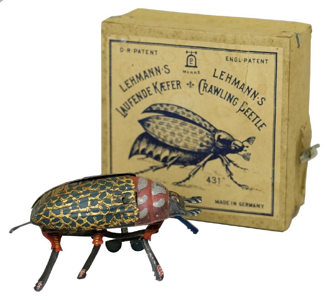 Crawling Beetle (EPL # 431)