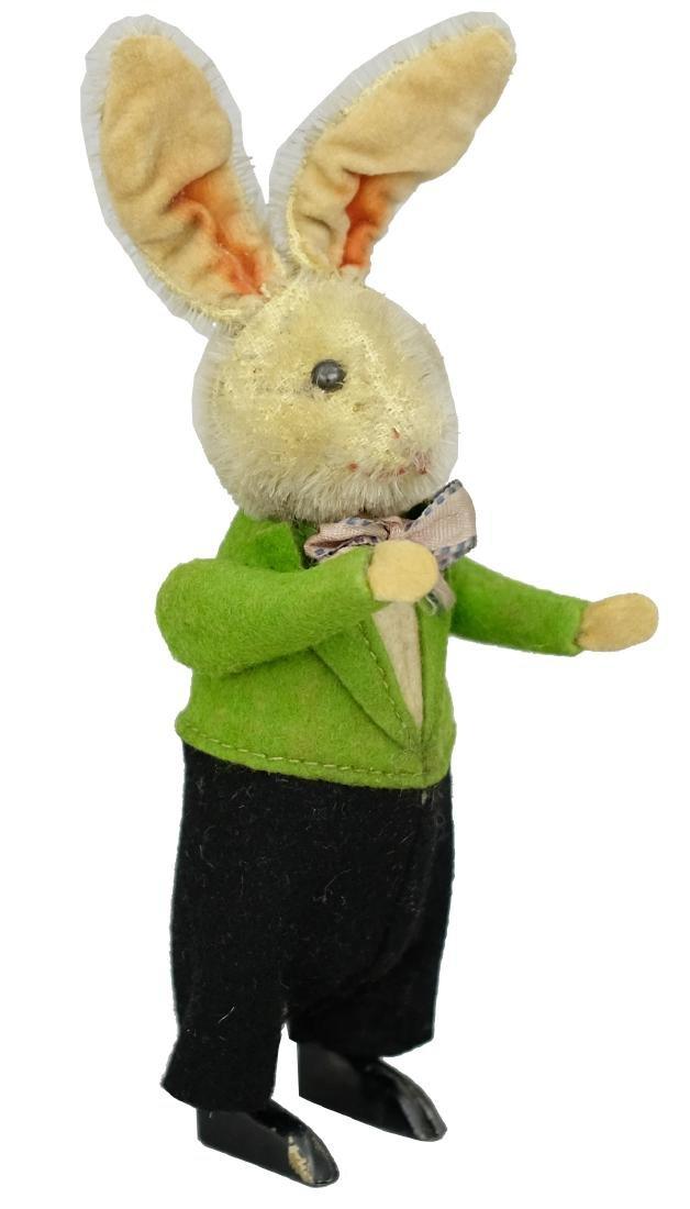 Elegant Mister Bunny