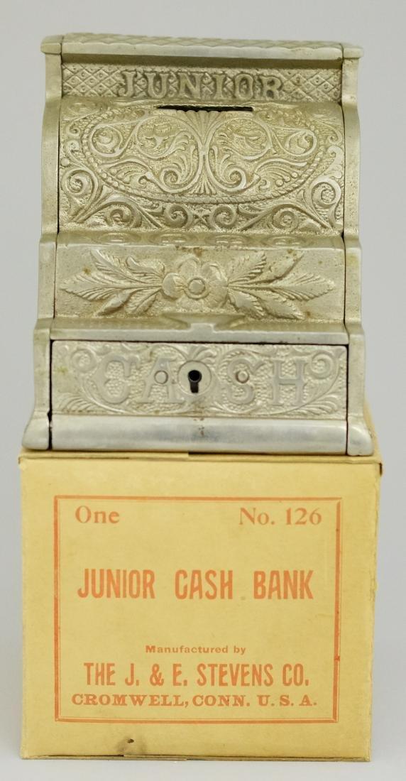 Junior Cash Register
