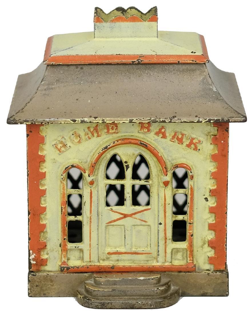 Home Bank - Shallow Version