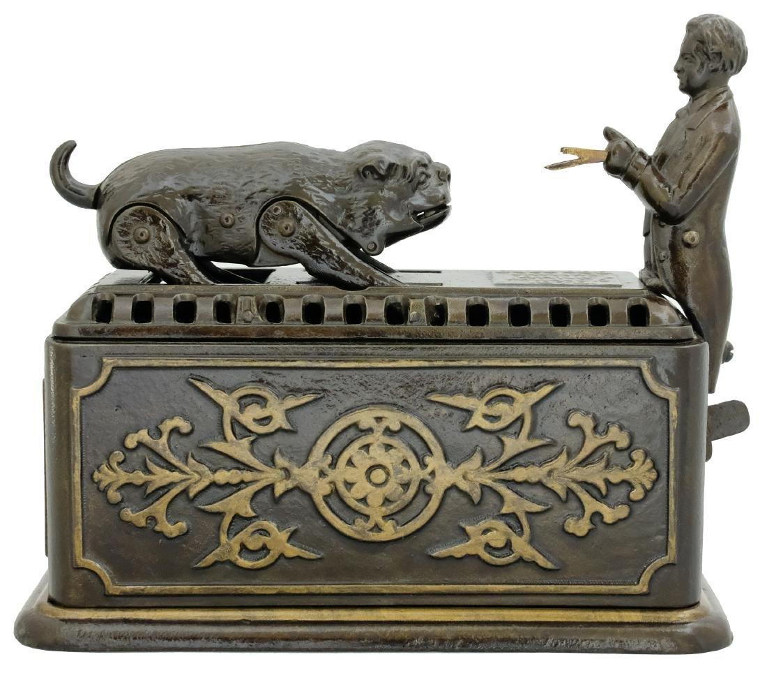 Bull Dog Savings Bank