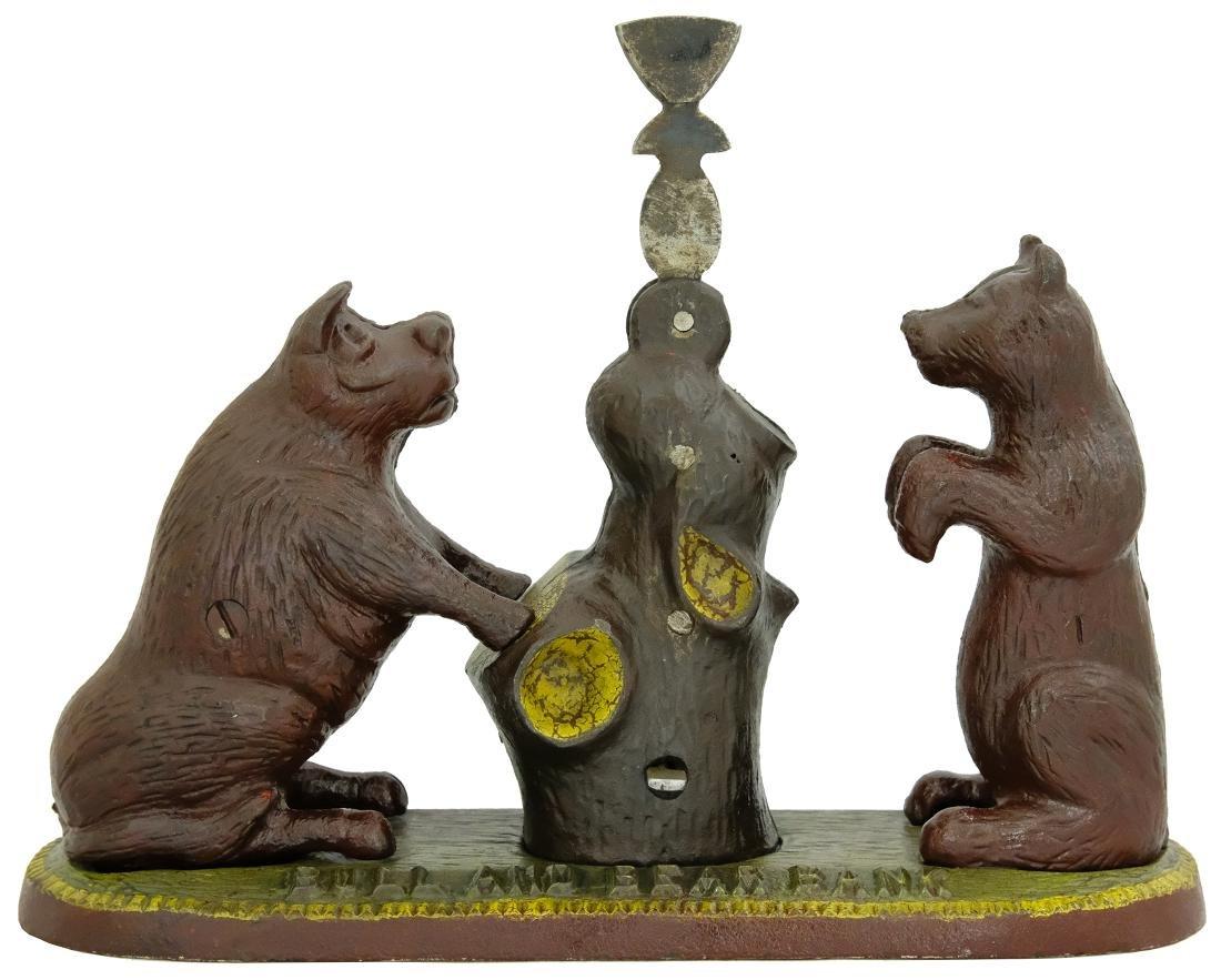 Bull & Bear Bank