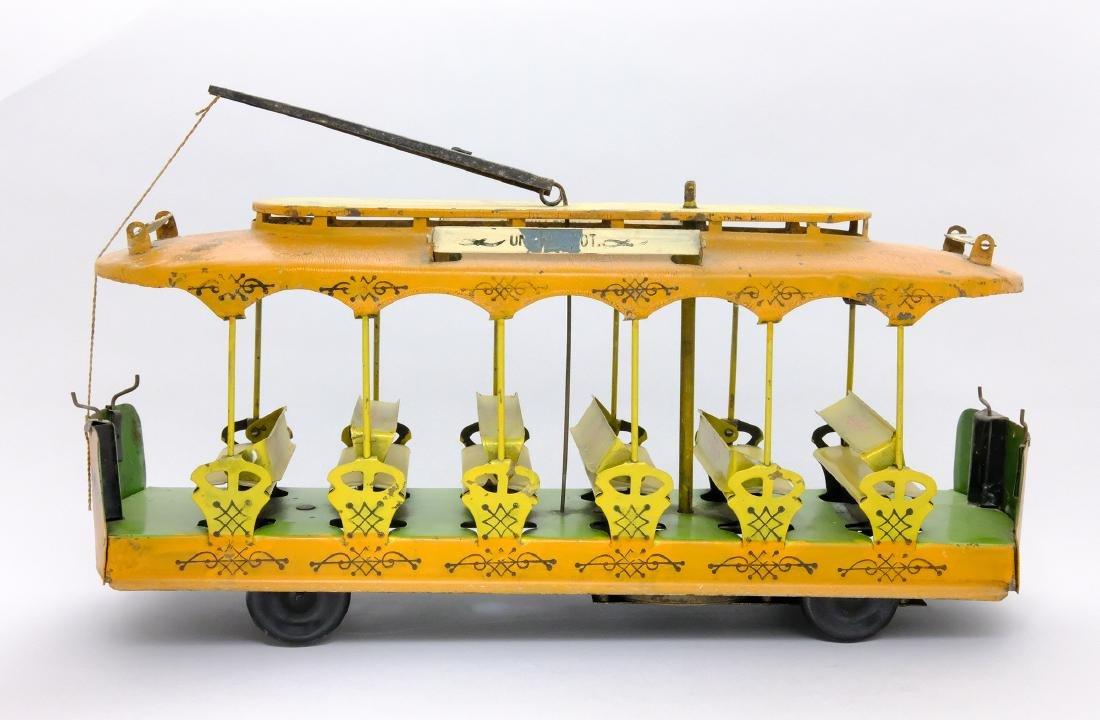 City Hall Trolley