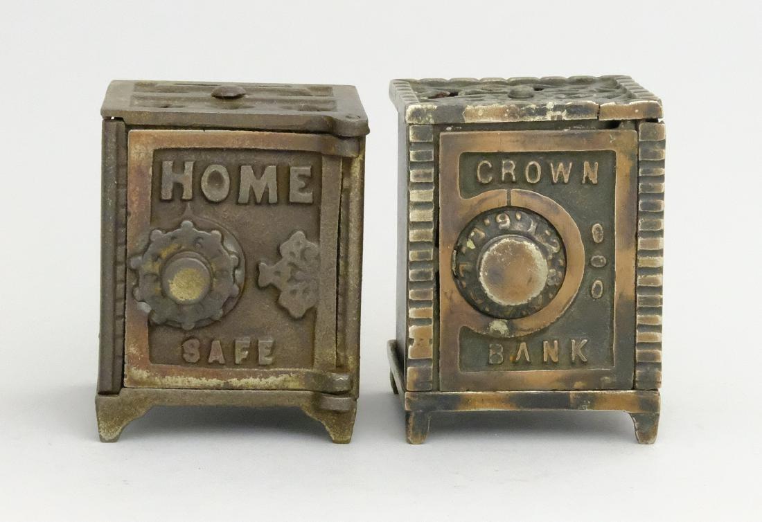 Home Safe / Crown Safe