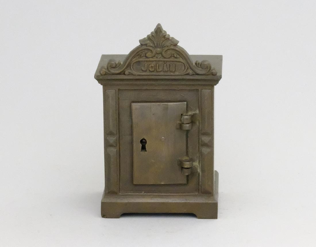 Fantastic Brass Safe