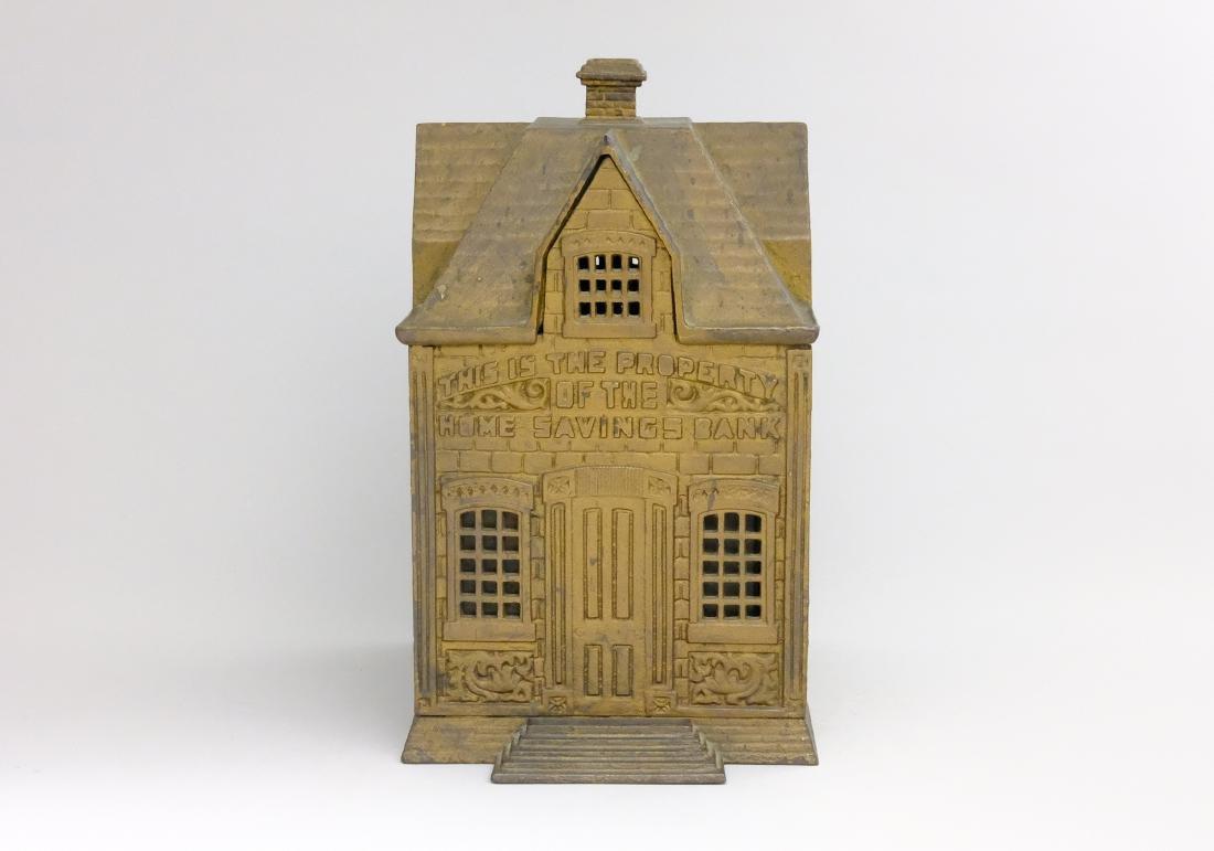 The Home Savings Bank