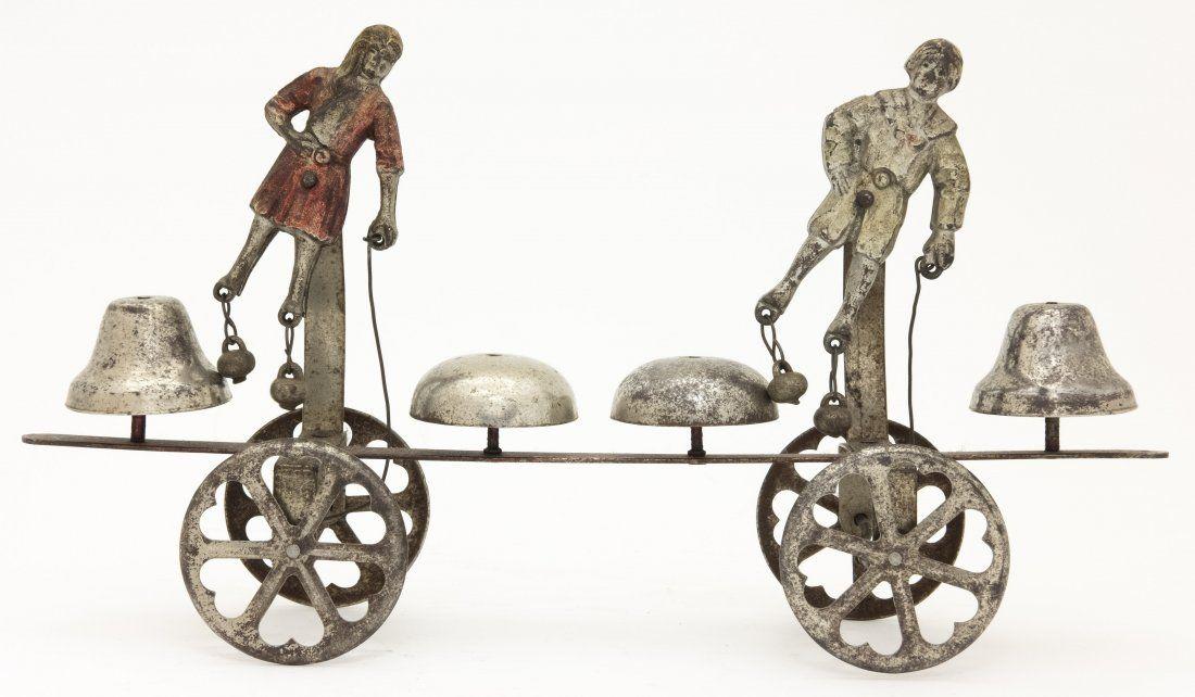 Jack & Jill Bell Toy