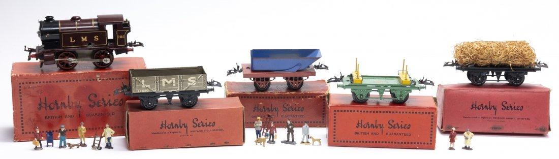 Hornby Series Freight Set