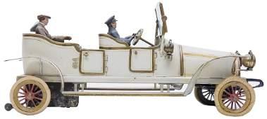 Gunthermann Two Seat Open Touring Car