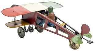 Ingap Bi Plane