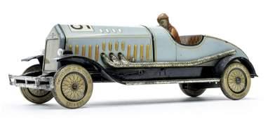 """J. Distler """"#35"""" Race Car"""