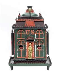 U. S. Mechanical Bank
