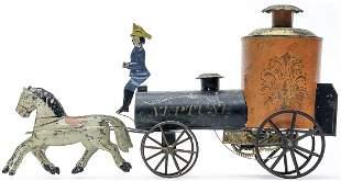 NEPTUNE Mechanical Fire Pumper