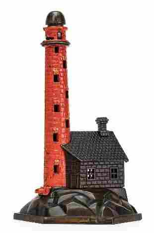 Lighthouse Iron Bank
