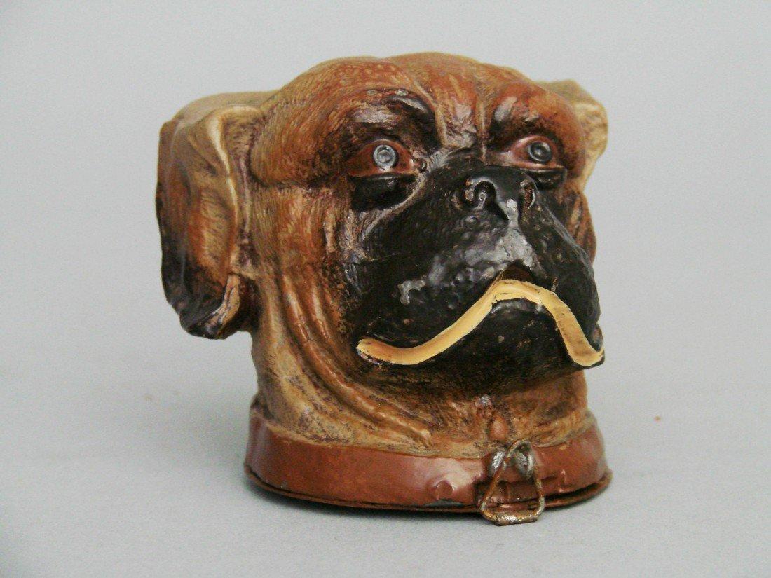 7: Bulldog Bust