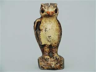 451: Blinky the Owl, Slot in Head