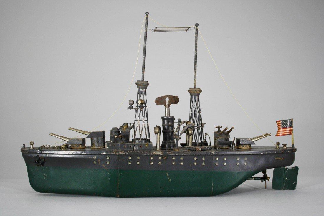 399: Orkin Battleship