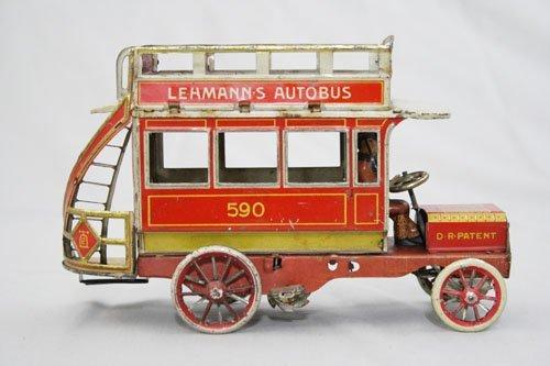 358: Autobus Lehmann