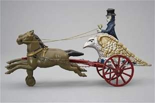 438: Kenton Uncle Sam Chariot