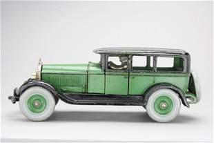 Packard Eight Cylinder Sedan