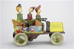 The Clown Car