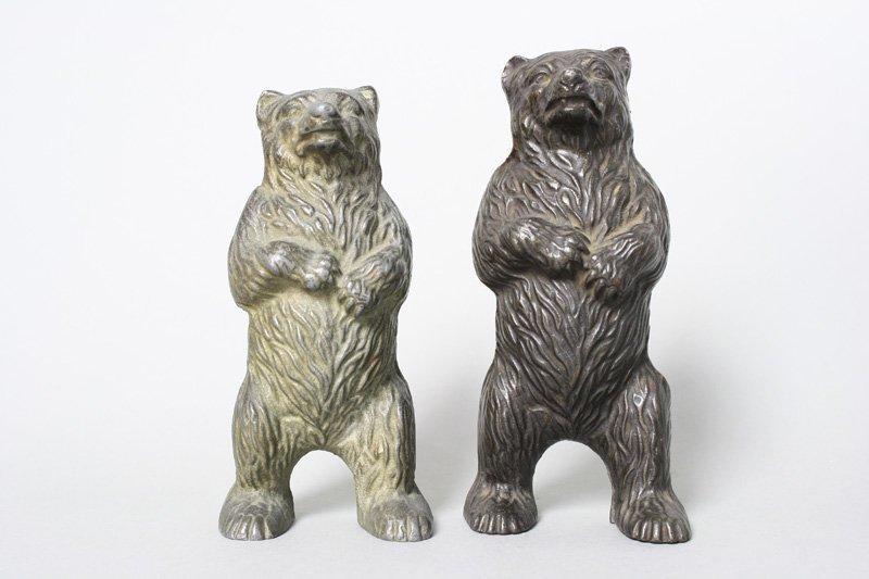 Two Bears Still Bank