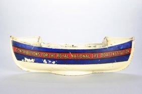 Royal National Lifeboat Still Bank