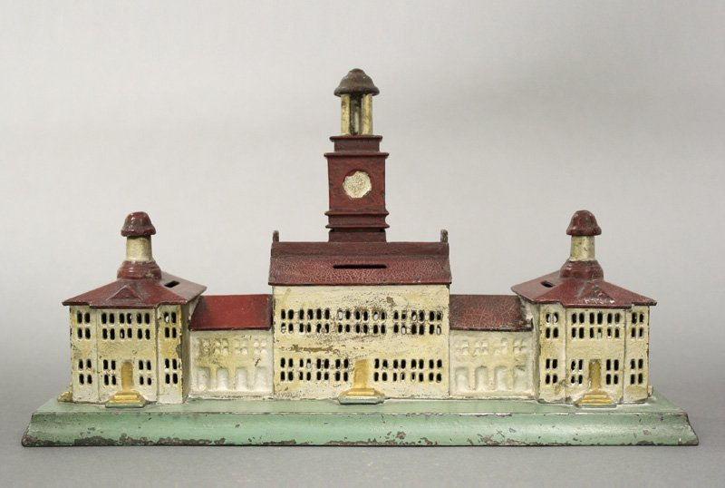 Independence Hall, 3 in 1, Small