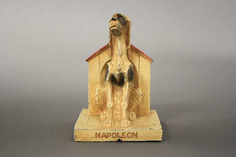 Napoleon the Dog