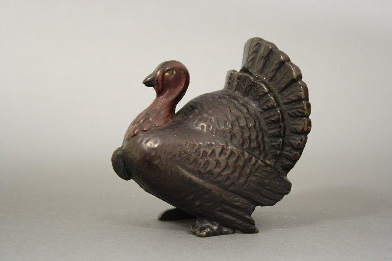 Turkey, Small