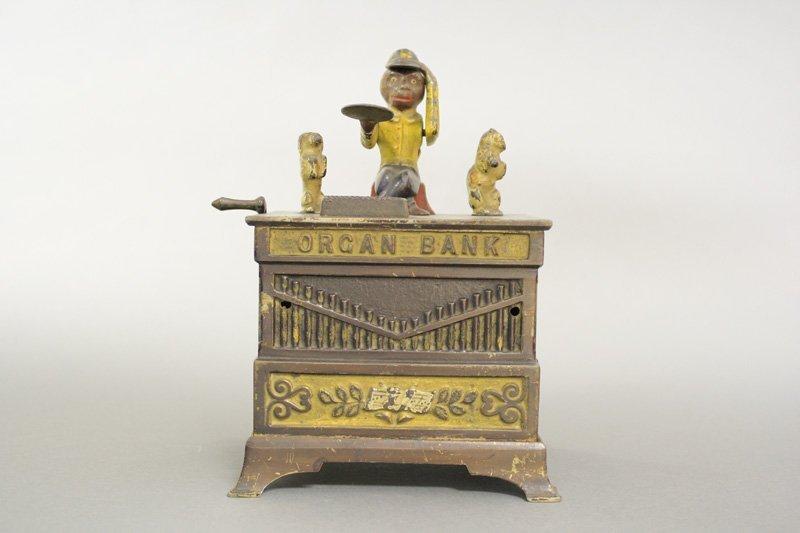 Organ Bank, Cat and Dog