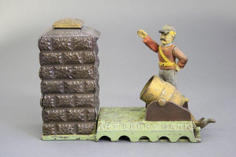 Artillery Bank – Southerner