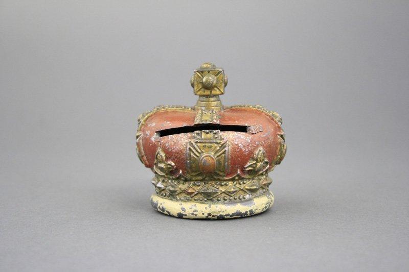 Coronation Crown - King George V