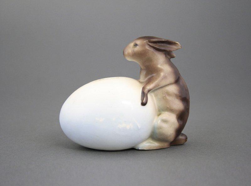 Rabbit by Egg