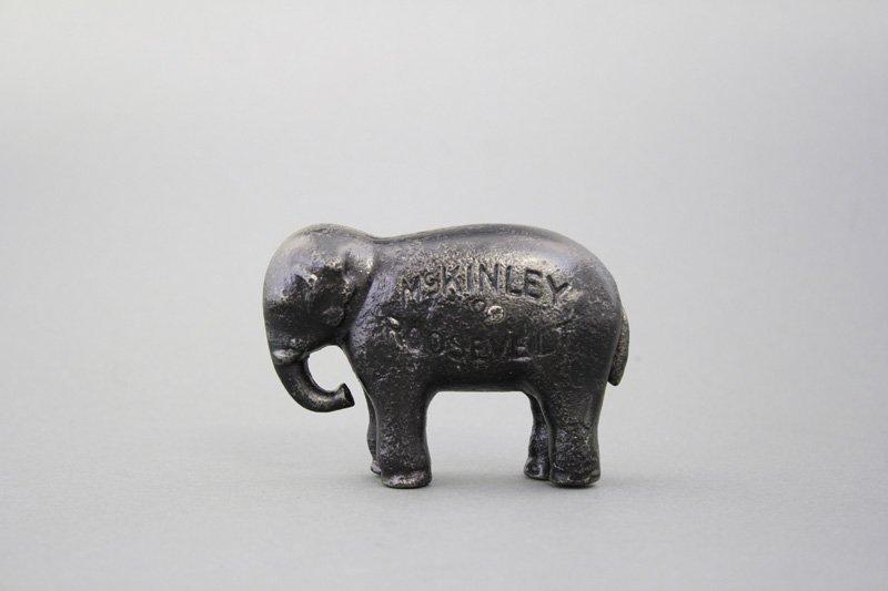 McKinley / Roosevelt Elephant