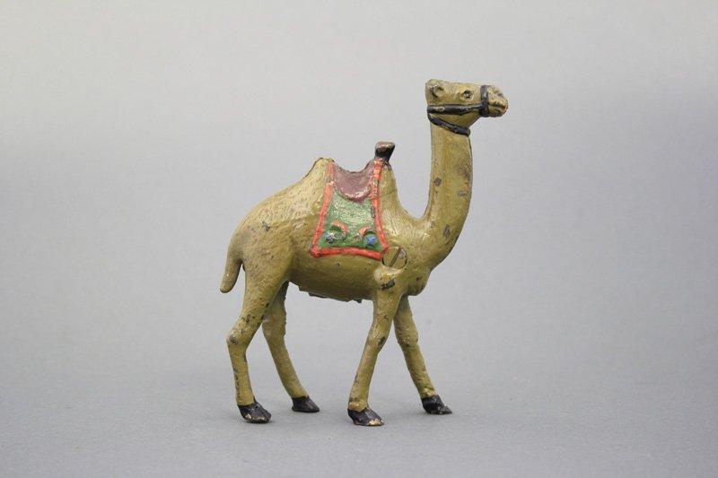 Small Camel – Multicolored