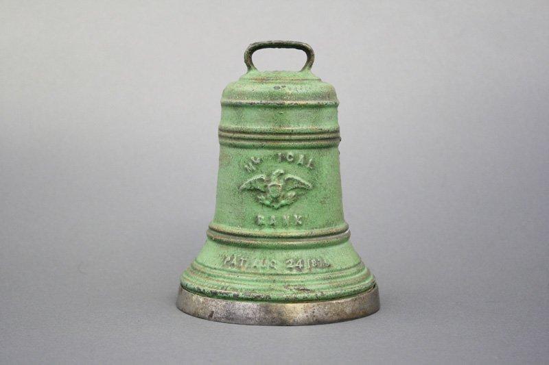 Musical Liberty Bell Bank