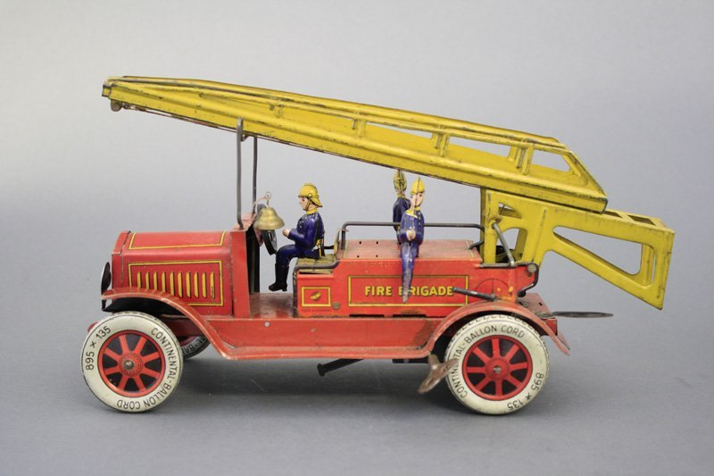 """Hook & Ladder """"Fire Brigade"""""""