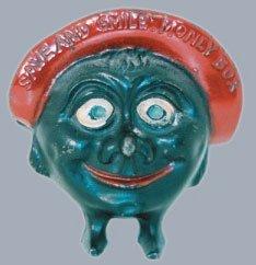 7: STILL BANK - SAVE & SMILE MONEY BOX