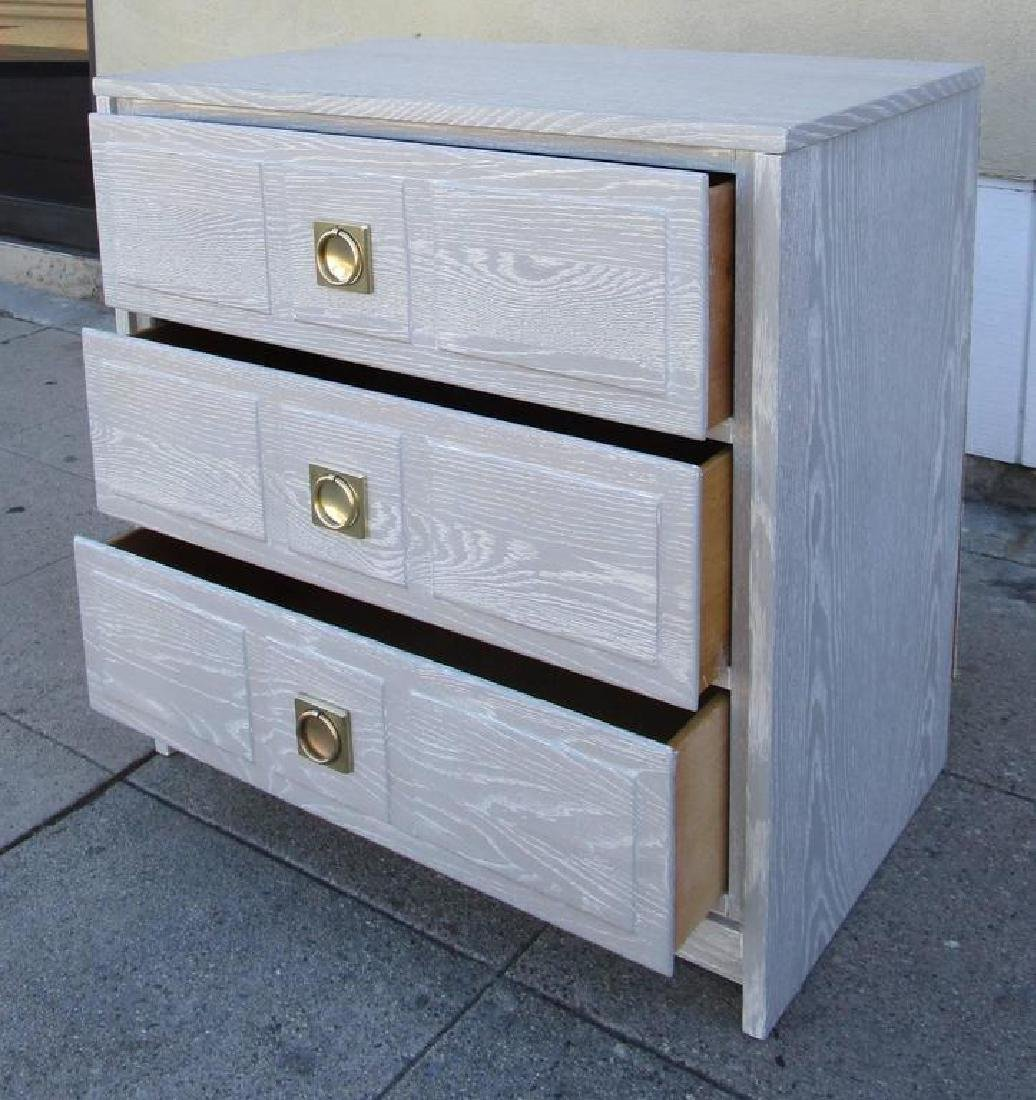Three-Drawer Little Chest of Drawers - 2