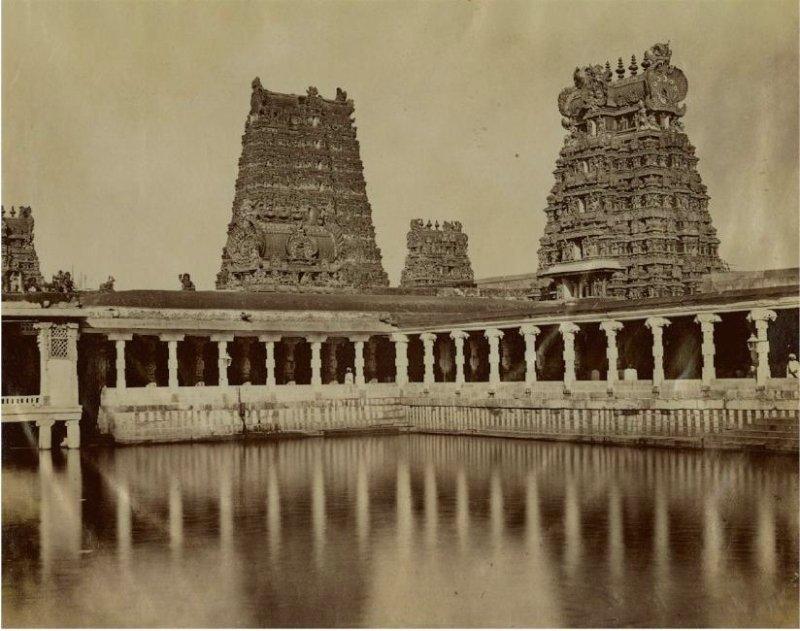 Madura, India. C1870